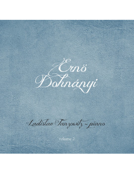 Ernő Dohnányi vol. 2 download