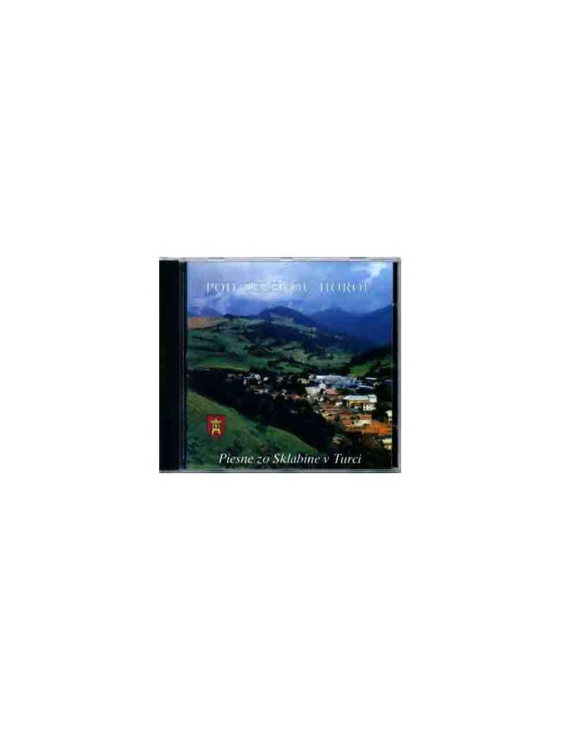 Pod zelenou horou - Turiec €4.74 Music Store