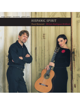 Hispanic Spirit download