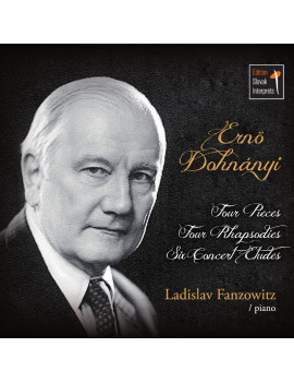 Ernő Dohnányi vol. 1 download