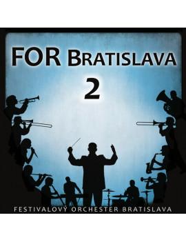 Festivalový orchester Bratislava vol. 2 €9.49 Music Store