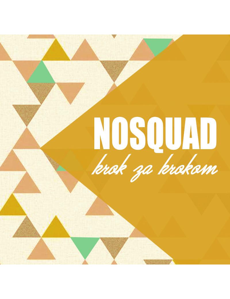 NOSQUAD - Krok za krokom 6,33€ Music Store