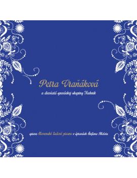 Petra Vraňáková spieva Slovenské ľudové piesne 7,91€ Music Store