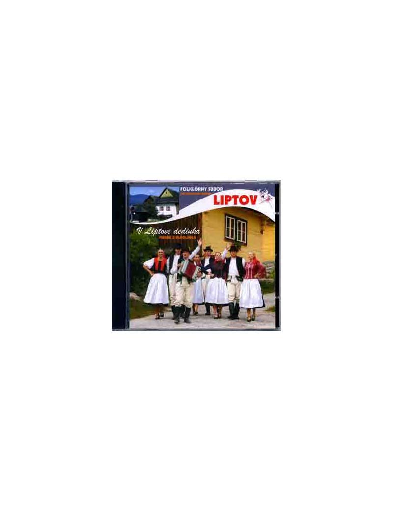 V Liptove dedinka - Liptov €4.74 Music Store