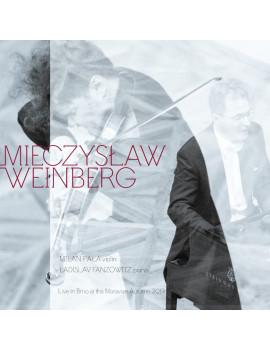 Mieczysław Weinberg - Live...