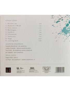 Nuclear Sax €9.49 Music Store
