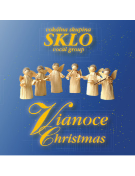 Christmas - vocal group SKLO
