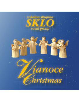 Vianoce - vokálna skupina SKLO