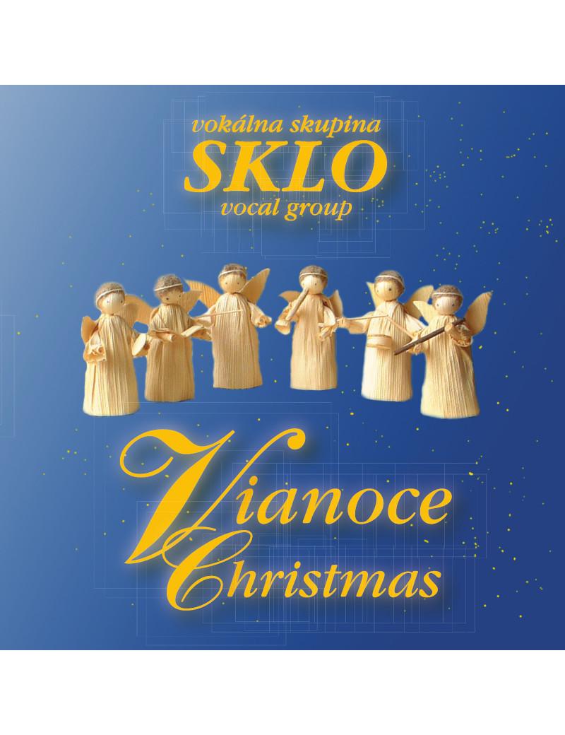 Vianoce - vokálna skupina SKLO 6,33€ Music Store
