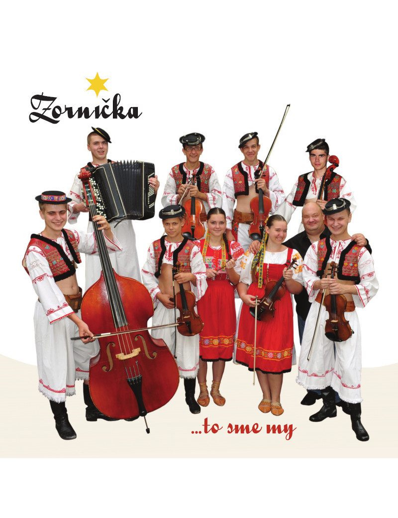 Zornička - To sme my 6,33€ Music Store