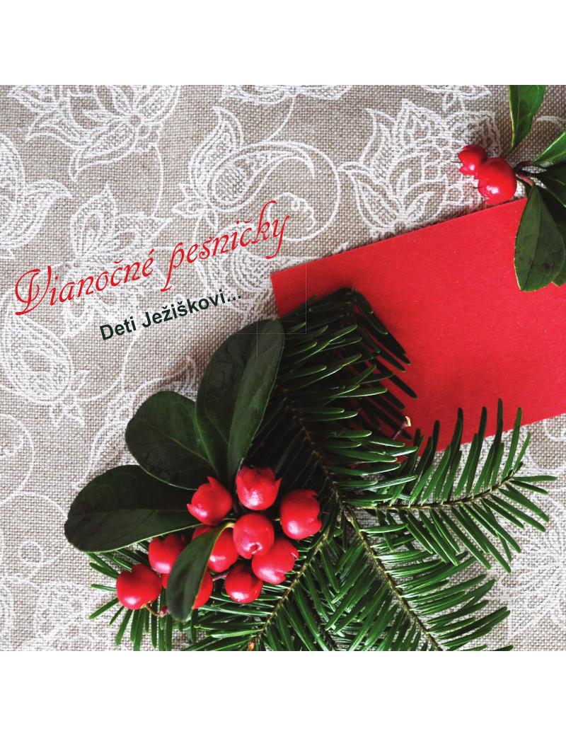 Deti Ježiškovi... vianočné pesničky €3.95 Music Store