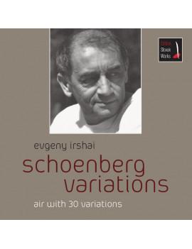 Schoenberg Variations -...