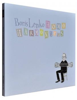 Boris Lenko HOMO HARMONICUS 7,91€ Music Store