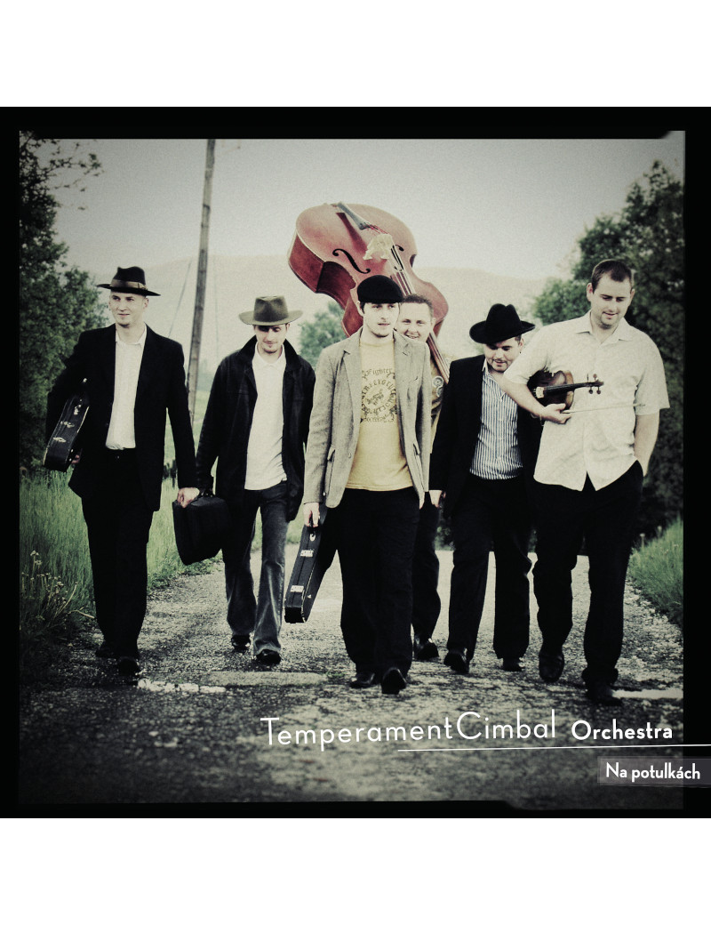 Na potulkách - Temperament Cimbal Orchestra €6.33 Music Store