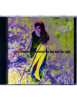 Between The Day And The Night - Eva Hajdúková 3,95 € Music Store
