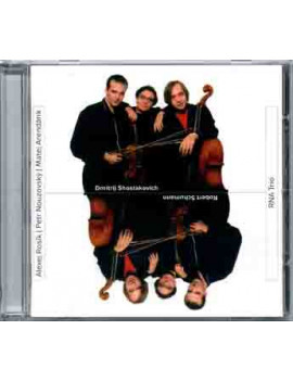 RNA Trio 3,95€ Music Store