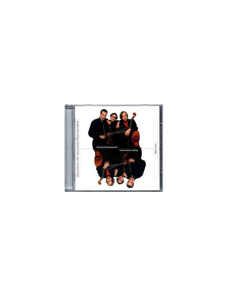 RNA Trio €3.95 Music Store