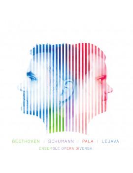 BEETHOVEN I SCHUMANN I PALA I LEJAVA €13.45 Music Store