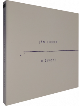 Ján Cikker • O živote, symfonický triptych 11,87€ Music Store