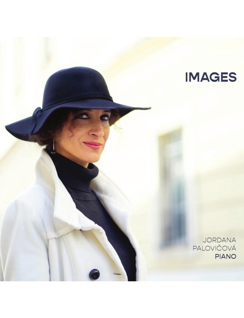 IMAGES - Jordana Palovičová piano €9.49 Music Store