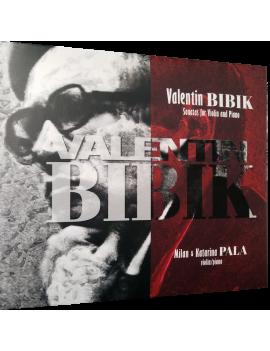 Valentin Bibik - Sonatas for Violin and Piano €13.45 Music Store