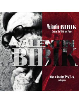 Valentin Bibik - Sonatas...