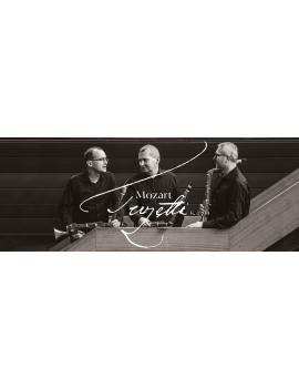 Lotz Trio: Mozart Terzetti K. 439b €9.49 Music Store