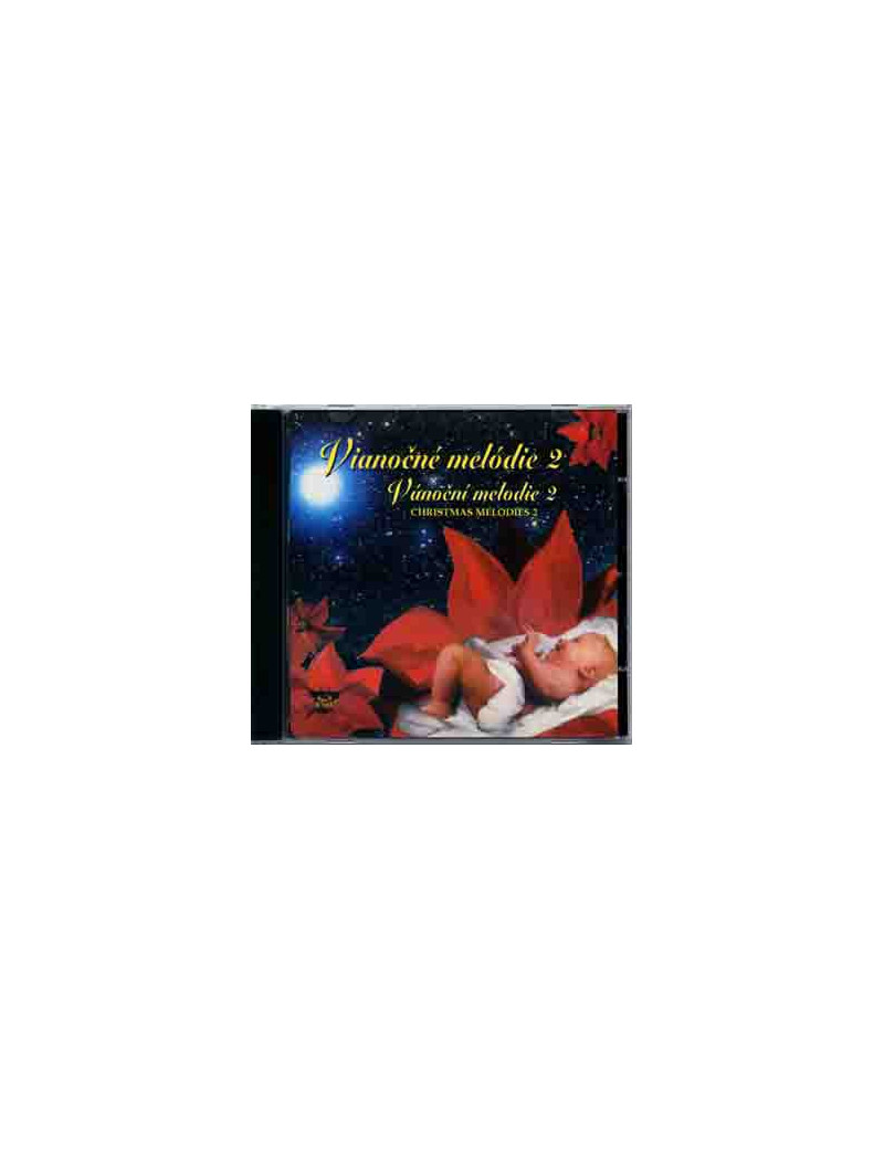 Vianočné melódie 2. 3,95€ Music Store