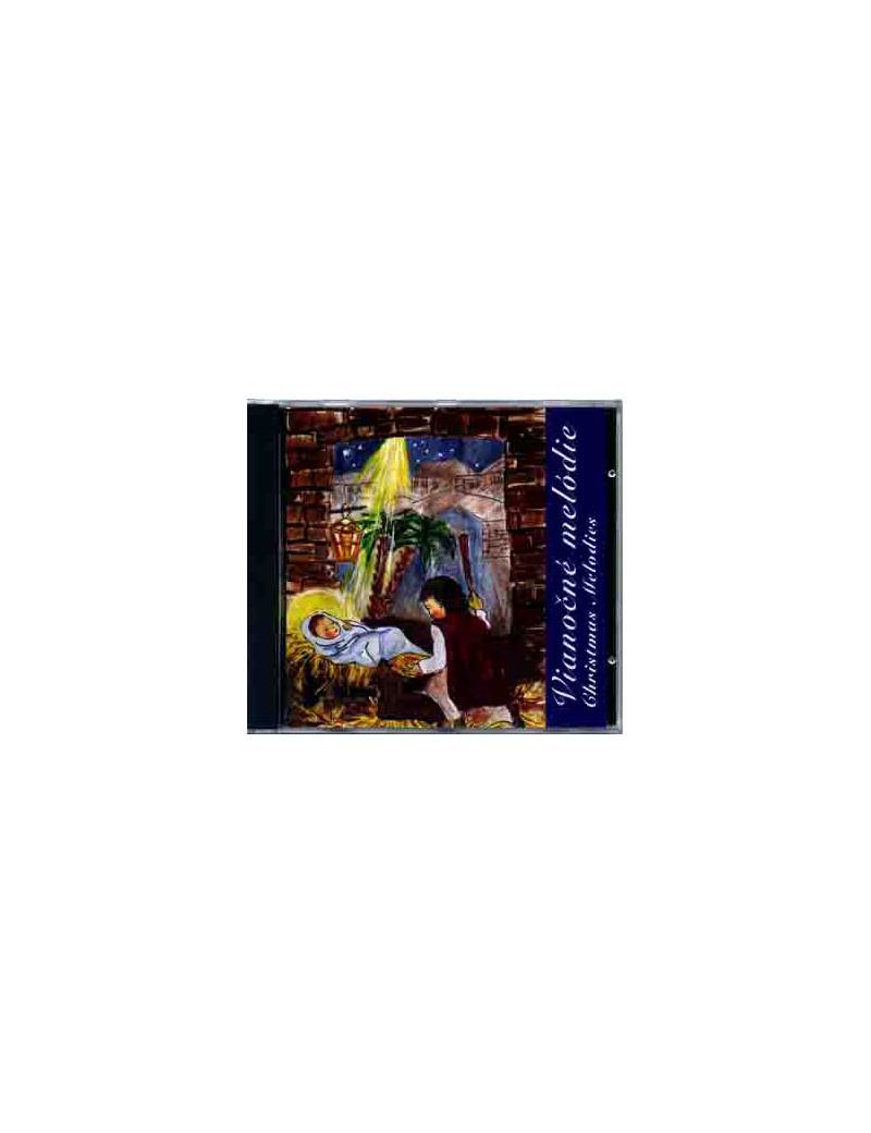 Vianočné melódie 3,95€ Music Store