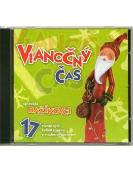Vianočný čas - Bažíkovci 3,95€ Music Store