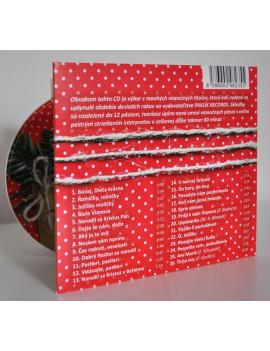 Zlatý vianočný výber 4,74€ Music Store