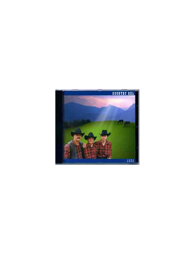 Country bál - Lúče €3.95 Music Store