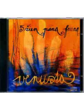 Päť žien pána Fauna - Venusta 3,95€ Music Store