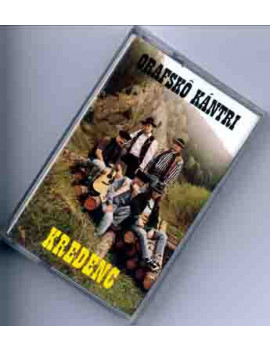 Orafskô kántri - Kredenc 3,95€ Music Store