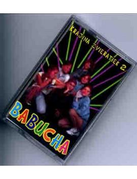 Krajina zvieratiek 2. - BABUCHA 3,95€ Music Store