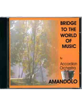 Bridge to the World of Music - Amandolo €3.95 Music Store