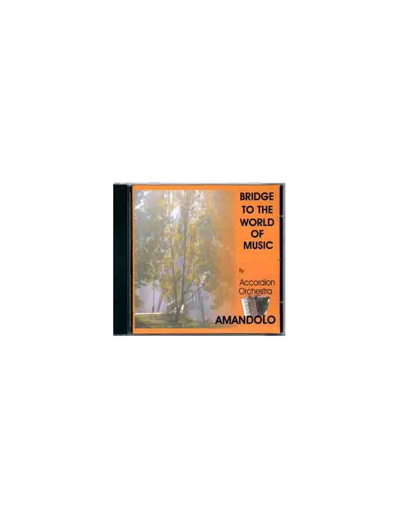 Bridge to the World of Music - Amandolo 3,95€ Music Store