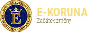 E-koruna