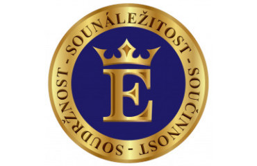 Platba E-korunou