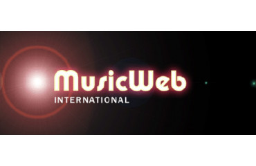 Review at MusicWeb International